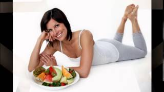 уроки питания для правильного похудения