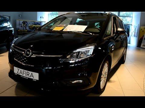 2019 New Opel