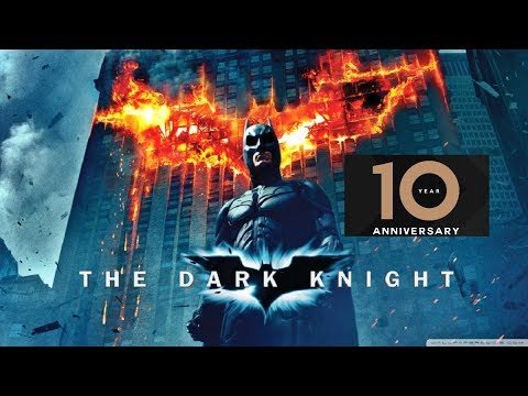 DC Comics News Episode 3: Dark Knight 10th Anniversary, Comic Sales Numbers, Tom King's New Project