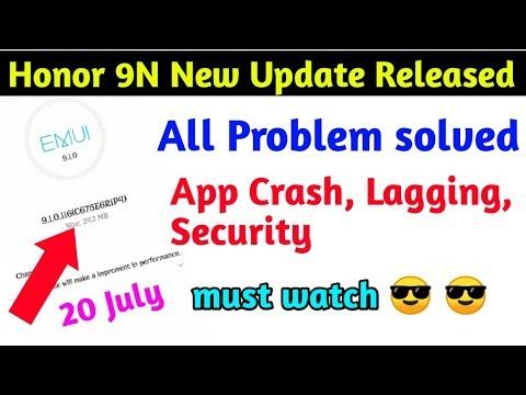 honor 9N videos (Meet Gadget)