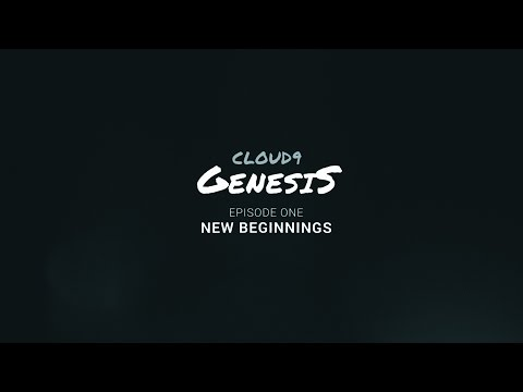 Cloud9 LoL | Genesis Ep.1 - New Beginnings