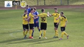 18. Spieltag  SSV Markranstädt - VFC Plauen  0:4