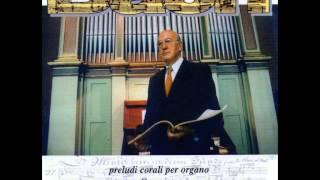 Wenn wir in hochsten Noten sein BWV 642   Giovanni Vianini   Bach