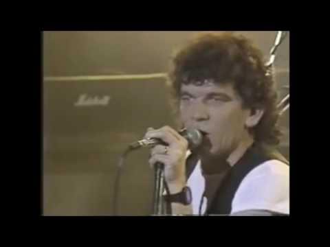 Nazareth - Razamanaz (audio versión original, video editado)