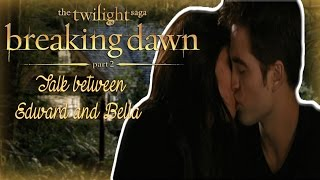 BREAKING DAWN -  Dirty Talk「 German FanDub 」 | 2Dubber1Love