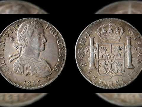 MEXICO 🇲🇽 RARE OLD COINS WORTH BIG MONEY TO LOOK FOR
