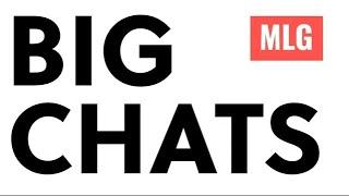 MLG Big Chat - A church that prays