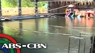 TV Patrol: Black swimming pool, dinarayo sa Digos
