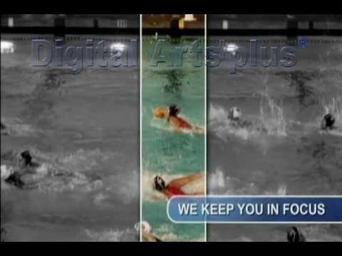 Sports Recruitment Video - digitalartsplus.com