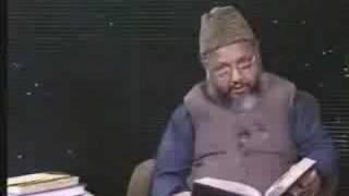 Sirat-e-Mustaqeem PARA 3 PART 6 by Dr. Ghulam Murtaza Malik