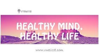Healthy mind, life ♥