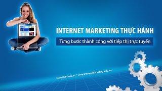 Khóa học Youtube Marketing tại iNET