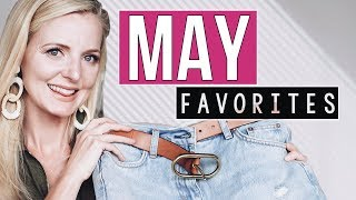 May Favorites 2018! See What Made My Monthly Favorites List!
