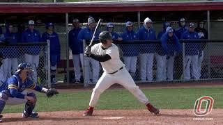 Baseball Highlights: Omaha vs. SDSU - Game 3