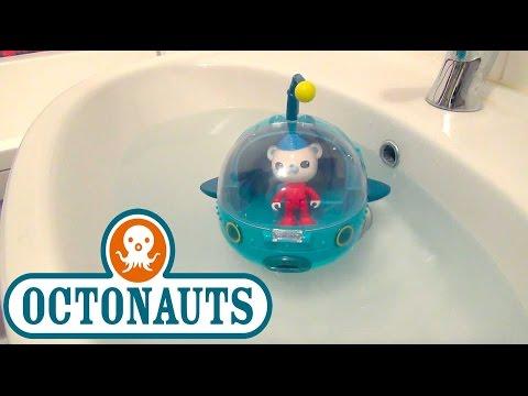 Октонавты (Octonauts) Подводная лодка