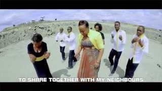 Mbongeleela - Hellenah Ken