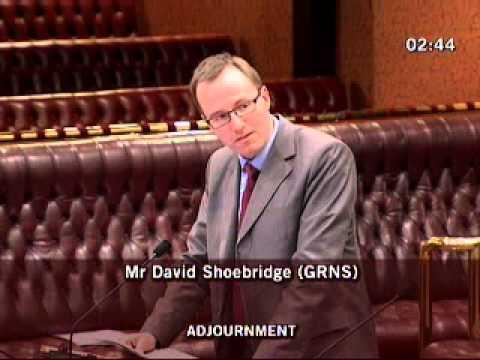 Your civil liberties: under attack in NSW (Adjournment Speech)