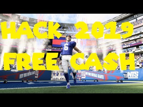 Madden Mobile 20 Hack  - Get Unlimited Cash For Android & IOS