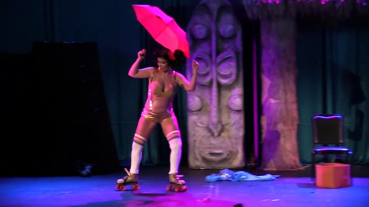 11bd2b4a7c7 Carnivale De Sensuale 2018 Sizzle Reel - YouTube