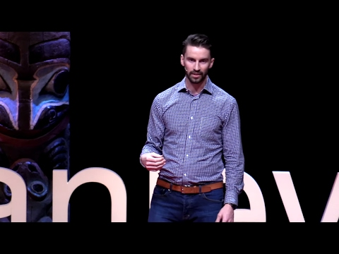 Grateful for Grief – how to live a FULL life after Grief | Mike Shaw | TEDxStanleyPark