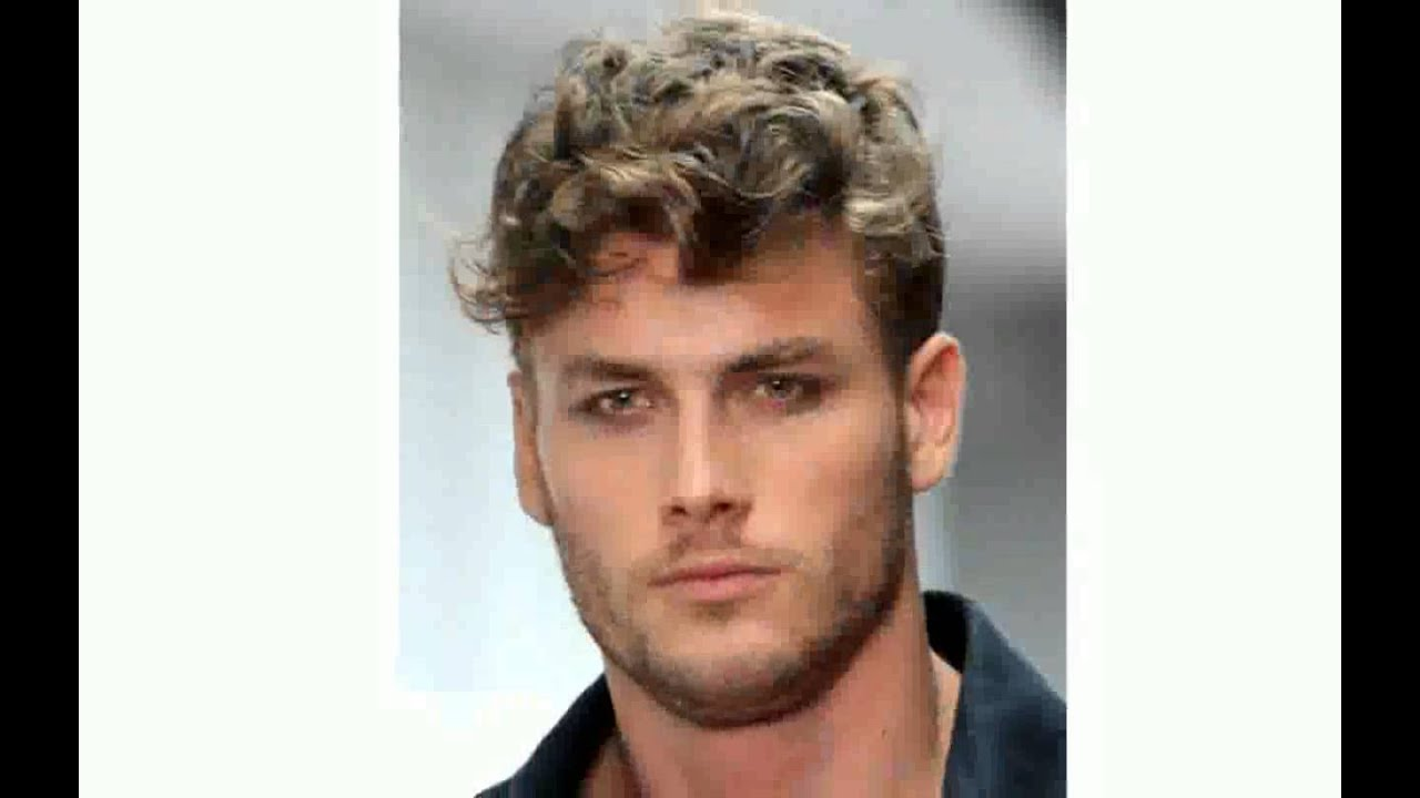 Haircut Styles For Men With Thick Hair: Thick Curly Hair Styles Black Men