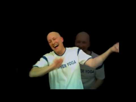 LAUGH ALONE: LAUGHTER YOGA PRACTICE! Robert Rivest