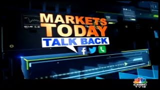 Stock Market At A Glance | Market Today Talkback | January 24, 2019