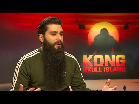 "Interview: Jordan Vogt-Roberts On Making ""Kong: Skull Island"""