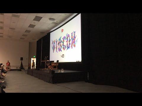 Philip DeFranco & Hank Green LIVE at VidCon 2017