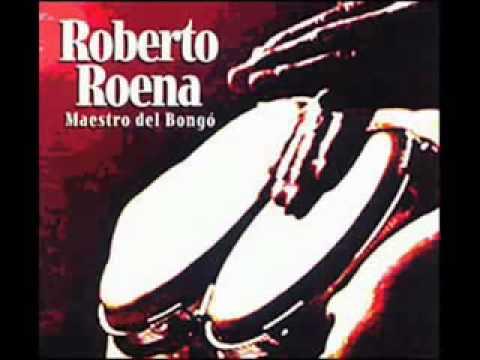 Mi Desengaño   Roberto Roena