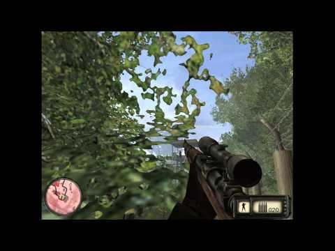 Прохождение игры Снайпер Цена Победы часть 2