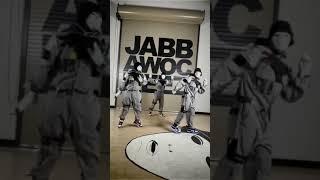 BTS - #PermissiontoDance CHALLENGE by JABBAWOCKEEZ #Shorts #YoutubePartner
