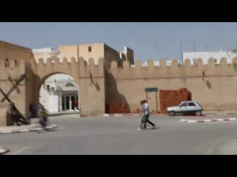Kairouan - Tunisia