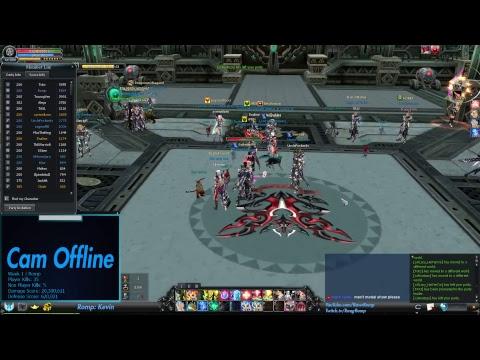 Romp ◆ CABAL Online (NA/Titan) ◆ Operation Warlord