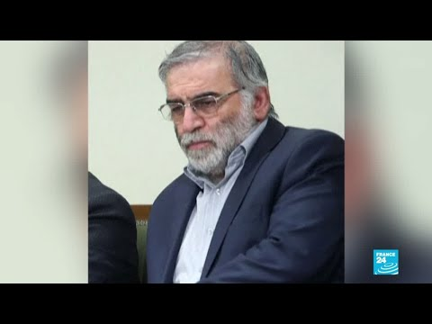 Nueva Escalada De Tensiones Entre Irán E Israel Tras El Asesinato De Mohsen Fakhrizadeh-Mahavadi
