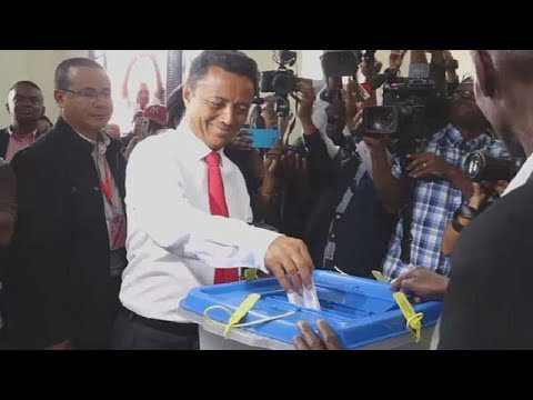 Madagascar: Ravalomanana asks supporters to defend votes