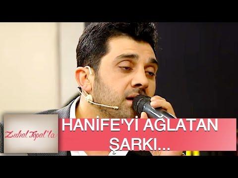 Zuhal Topal'la 44.Bölüm (HD) | Bayhan'dan Hanife'ye Özel