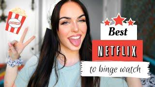 Best Netflix Shows to Binge Watch 2020 | My Netflix Recomendations