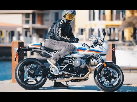 2017 bmw r ninet racer youtube. Black Bedroom Furniture Sets. Home Design Ideas