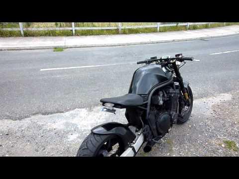 Suzuki Bandit 1200 Streetfighter Pint