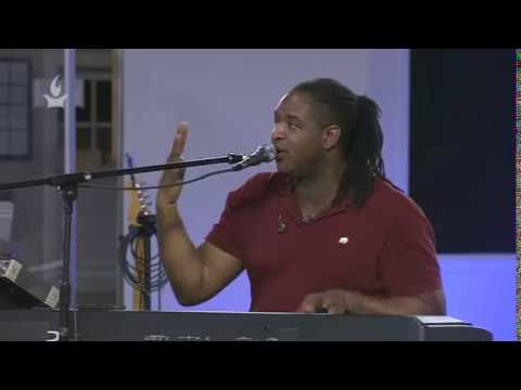 Jaye Thomas- Lord I Lift Your Name on High//You Made a Way//In Christ Alone