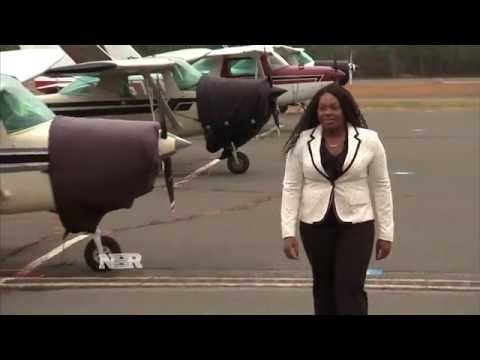 Nightly Business Report: Want a job? Look to the skies