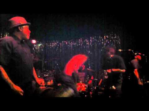 Buck-O-Nine - Jennifer's Cold - Live in San Jose