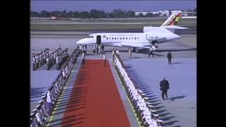 Arribó a Cuba Evo Morales Ayma, Presidente del Estado Plurinacional de Bolivia