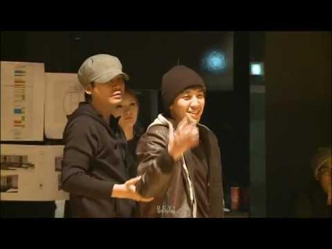 YG&Seung Ri - Smoke of The Devil (Dec.4, 2010)