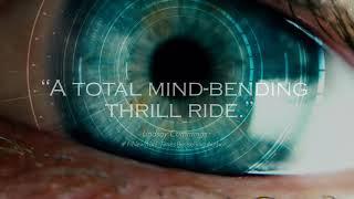VICARIOUS: official book trailer