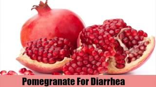 6 Herbal Remedies For Diarrhea Treatment