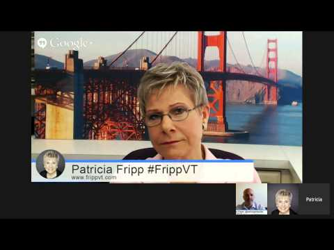How Financial Advisors Attract More Clients with Patricia Fripp