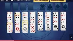 Microsoft Solitaire Collection: FreeCell - Hard - May 28, 2015