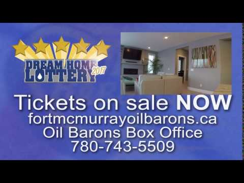 2016 Dream Home Tickets – On Sale Now!